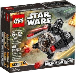 LEGO Star Wars 75161 TIEStrikerMicrofighter