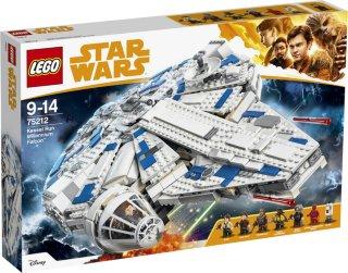 LEGO Star Wars 75212 Millennium Falcon