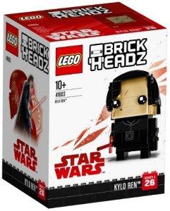 LEGO Brickheadz 41603 Star Wars Kylo Ren