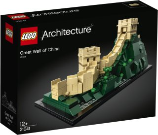 Architecture 21041 Great Wall of China