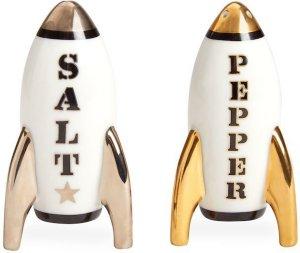 Jonathan Adler Apollo salt- og pepperbøsse