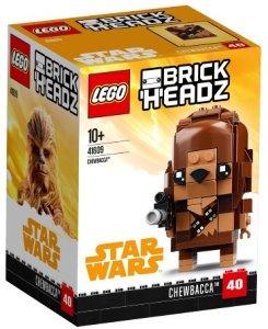 LEGO Brickheadz 41609 Star Wars Chewbacca