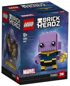 LEGO BrickHeadz 41605 Marvel Thanos