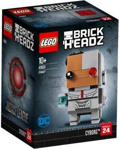 LEGO BrickHeadz 41601 DC Cyborg