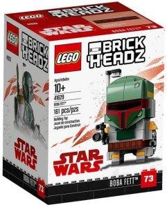 LEGO Brickheadz 41629 Star Wars Boba Fett