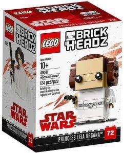 LEGO Brickheadz 41628 Princess Leia Organa