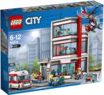LEGO City 60204 Hospital