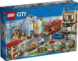 LEGO City 60200 Capitol City