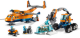LEGO City 60196 Arctic Supply Plane