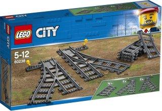 LEGO City 60238 Penser