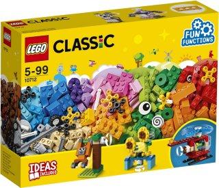 LEGO Classic 10712 Bricks & Gears