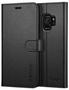 Spigen S Lommebok Samsung Galaxy S9