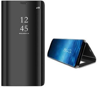Luxury Mirror View Samsung Galaxy S9