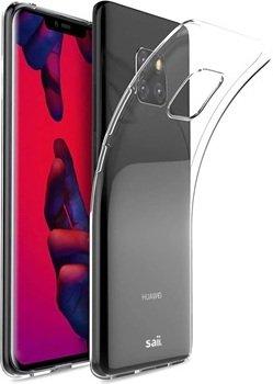 Saii Premium Antiskli Huawei Mate 20 Pro