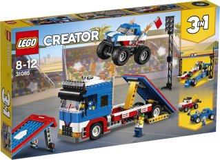 LEGO Creator 31085 Mobile Stunt