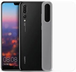 Puro Clear Huawei P20 Pro