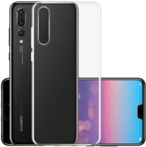 TPU Deksel Huawei P20 Pro