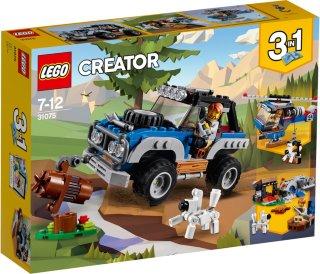 LEGO Creator 31075