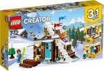 LEGO Creator 31080