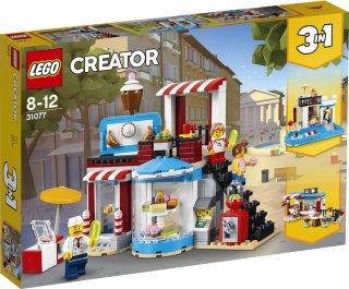 LEGO Creator 31077 Sweet Surprises