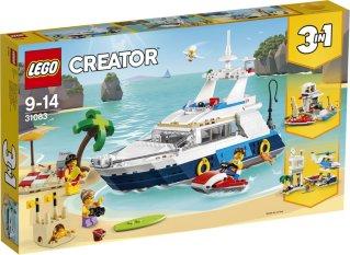 LEGO Creator 31083 Cruising Adventures