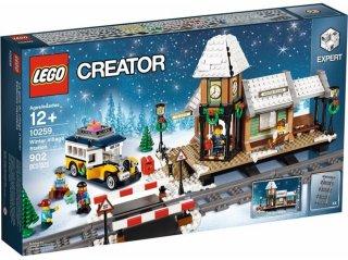 LEGO Creator 10259
