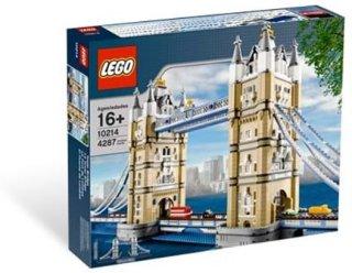 LEGO Creator 10214