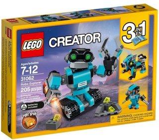 LEGO Creator 31062 Robo Explorer