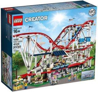 Creator 10261 Roller Coaster