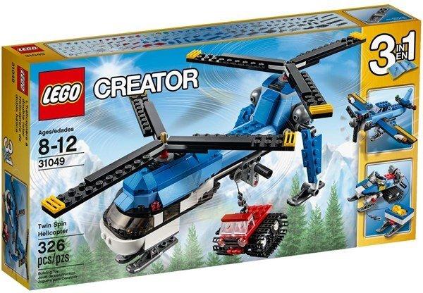 LEGO Creator 31049