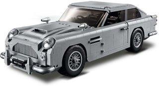 Creator 10262 James Bond Aston Martin DB5