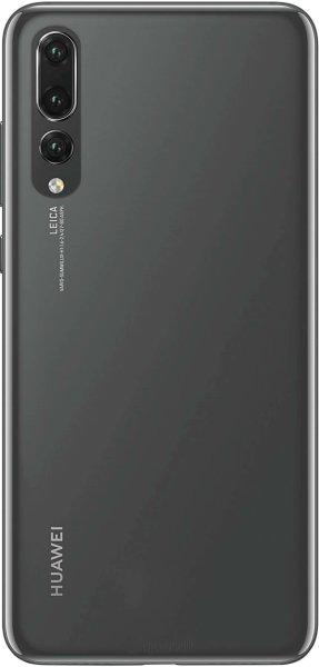 Puro 0.3 Nude Huawei P20 Pro