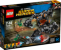 LEGO DC Super Heroes 76086 Nightcrawler Tunnel Attack