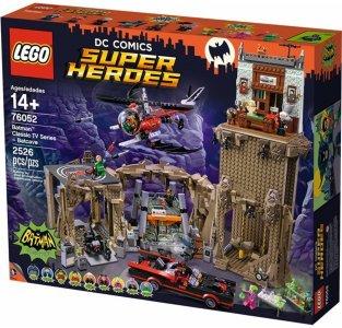 LEGO DC Super Heroes 76052