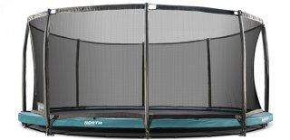 North Trampoline Explorer 350 Low