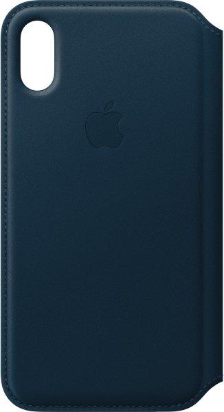 Apple iPhone X Skinnfolio