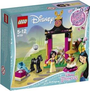 LEGO Disney 41151 Mulan´s Training Day