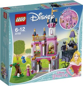 LEGO Disney 41152 Sleeping Beauty´s Fairytale Castle