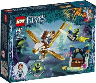 LEGO Elves 41190 Emily Jones & The Eagle