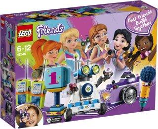LEGO Friends 41346 Friendship Box