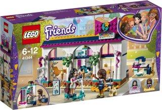 LEGO Friends 41344 Andrea's Accressories Store