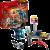 LEGO Juniors 10759 Incredibles 2 Elastigirl's Rooftop Pursuit