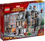 LEGO Marvel Super Heroes 76108 Avengers - Sanctum Sanctorum Showdown