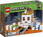 LEGO Minecraft 21145 Scull Arena