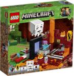 LEGO Minecraft 21143 The Nether Portal