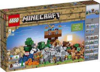 LEGO Minecraft 21135 The Crafting Box