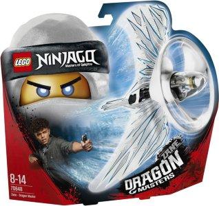 LEGO Ninjago 70648 Dragon Master Zane