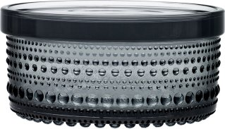 Iittala Kastehelmi krukke 11,6x5,7cm