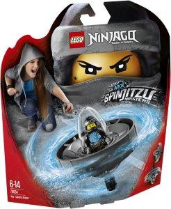 LEGO Ninjago 70634 Spinjitzu Master Nya