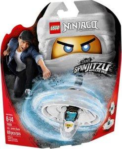 LEGO Ninjago 70636 Spinjitzu Master Zane